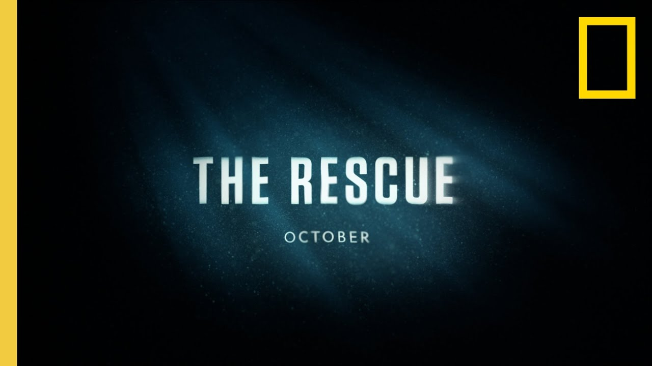 Download The Rescue | Official Trailer | National Geographic Documentary Films
