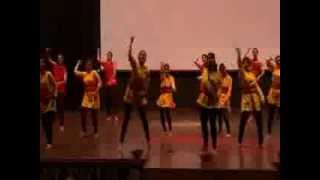 Sadda Dil Vi tu (Ga ga ga ganpati) Dance PGIMS