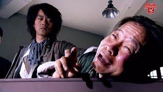Khi Kẻ Cướp Đụng Nhầm Cao Thủ Bến Thượng Hải | Mã Vĩnh Trinh | Kiếm Hiệp Hay