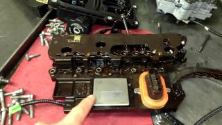 6T75E Transmission - Failed Pressure Switches on TCM - Transmission Repair