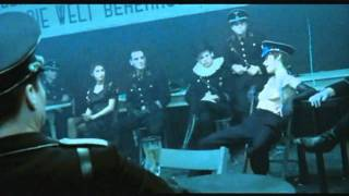 IAMX - Bernadette (The Night Porter)