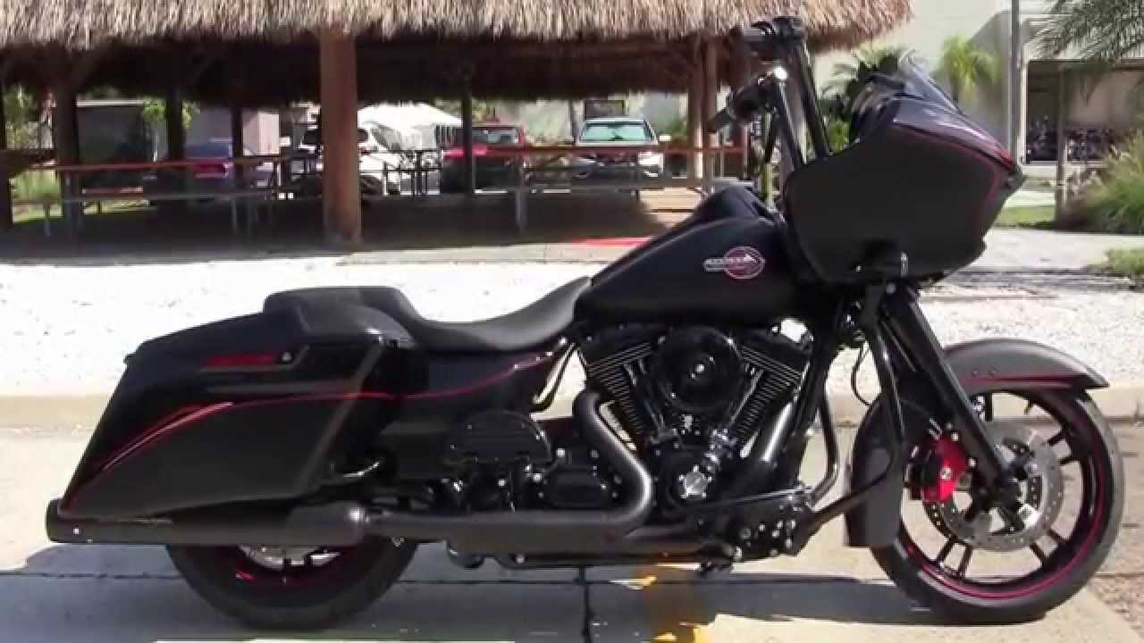 Harley Motorcycles For Sale >> New 2015 Harley Davidson Road Glide Special Motorcycles for sale - YouTube