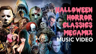 Halloween Party Mix (2012)