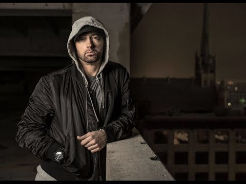 Eminem - The Storm (Lyrics) (With Beat) In BET Hip-Hop Awards Freestyle Cypher