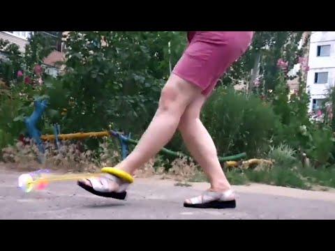 Нейроскакалка - КАК КРУТИТЬ скакалку
