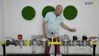 Обзор газового оборудования Madas