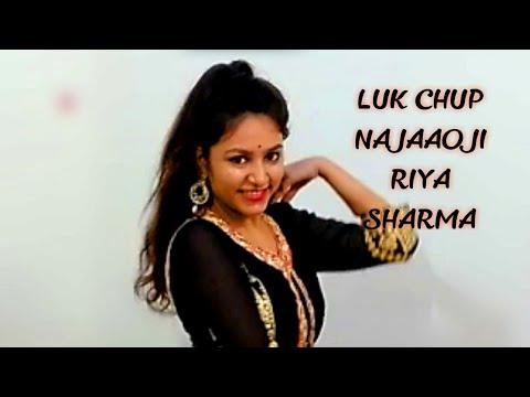 Luk chup na jao ji dance l Chaudhary Rajasthani folk song Dance and rhythm Riya Sharma
