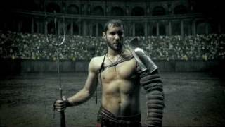 Gladiators: Back From the Dead, Channel 4 (UK) Trailer, 40""