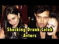 Unseen Drunk Avatars Of Bollywood Celebrities
