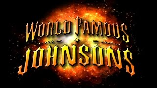 Watch World Famous Johnsons Steady Hands video