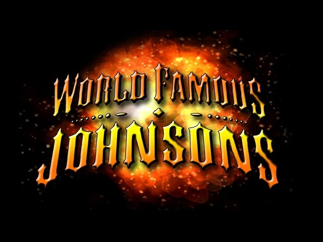 Steady Hands LIVE World Famous Johnsons