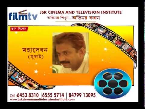 JSK  Cinema & Television Institute - Video