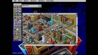 SimCity 2000: Levelution City part 4