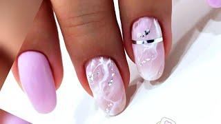 Красивый Летний Маникюр 2021 Подборка Модных Дизайнов ногтей Фото Новинки Nail Art Designs