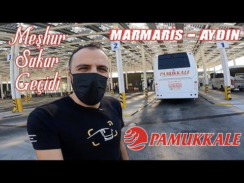Rahatlıktan Uyuyamadım! | Jumbo Konseptli Mercedes-Benz Tourismo Nasıl Olmuş? | İstanbul'dan İzmir'e
