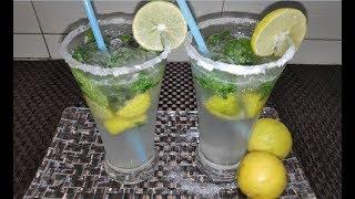 Download Mp3 Virgin Mojito Recipe | Non- Alcoholic Recipe | Easy Mocktail Recipe At Home | Od