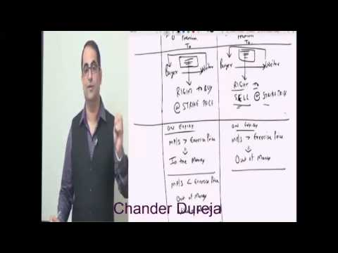 CS Professional Call and Put option- Class 1 Part 3