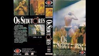 TR.Os Sedutores 1988 - Tvrip (sbt) - Susan Blakely  - Rarissimo