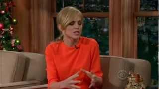 NCIS: Emily Wickersham:  The Late Late Show With Craig Ferguson