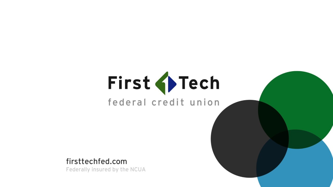 First Tech Credit Union Online Banking View Your Balances And Account History Youtube