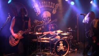 Keep Us On The Road ( Motörhead cover)   -   Los Bastardos Finlandeses