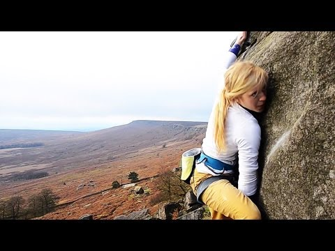 This Climber Has a Terrifying Moment on a Notorious Route | Nick Brown: Stone Kingdom, Ep. 4