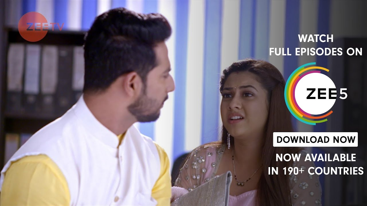 Tujhse Hai Raabta | Ep 108 | Jan 23, 2019 | Best Scene | Watch Full Episode  on ZEE5
