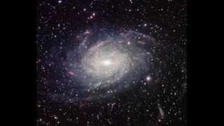 Space Journey (16 bit / 8 bit)