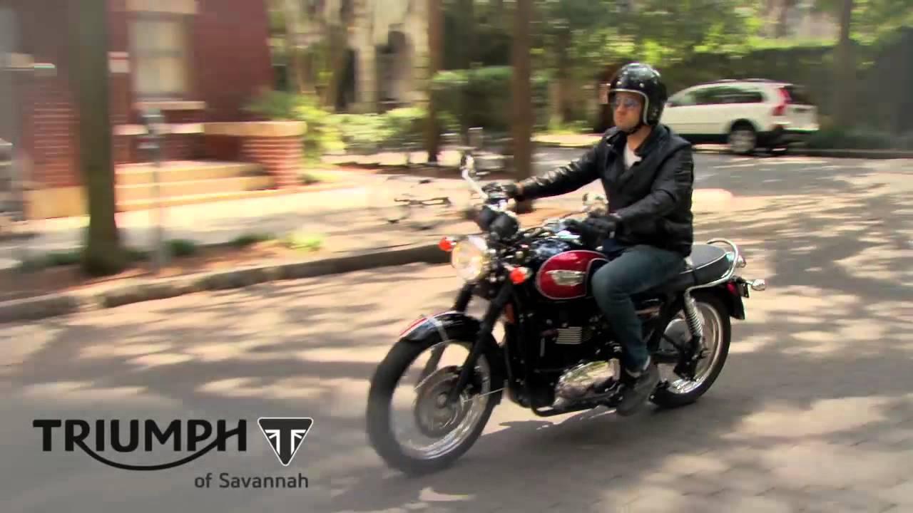 Attractive Honda Yamaha Kawasaki Triumph Savannah TRIUMPH 15