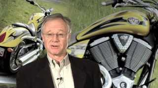 Buffalo Chip Partners with Victory Motorcycles for some Legendary Riding