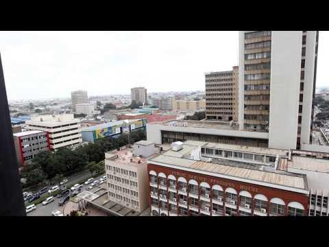 Lusaka waste management