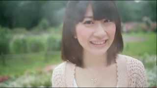AKB 1/149 Renai Sousenkyo - AKB48 Ishida Haruka Confession Video.