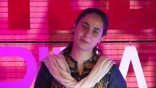 Are you ready to live for Pakistan? | Noorena Shams | TEDxPIEAS