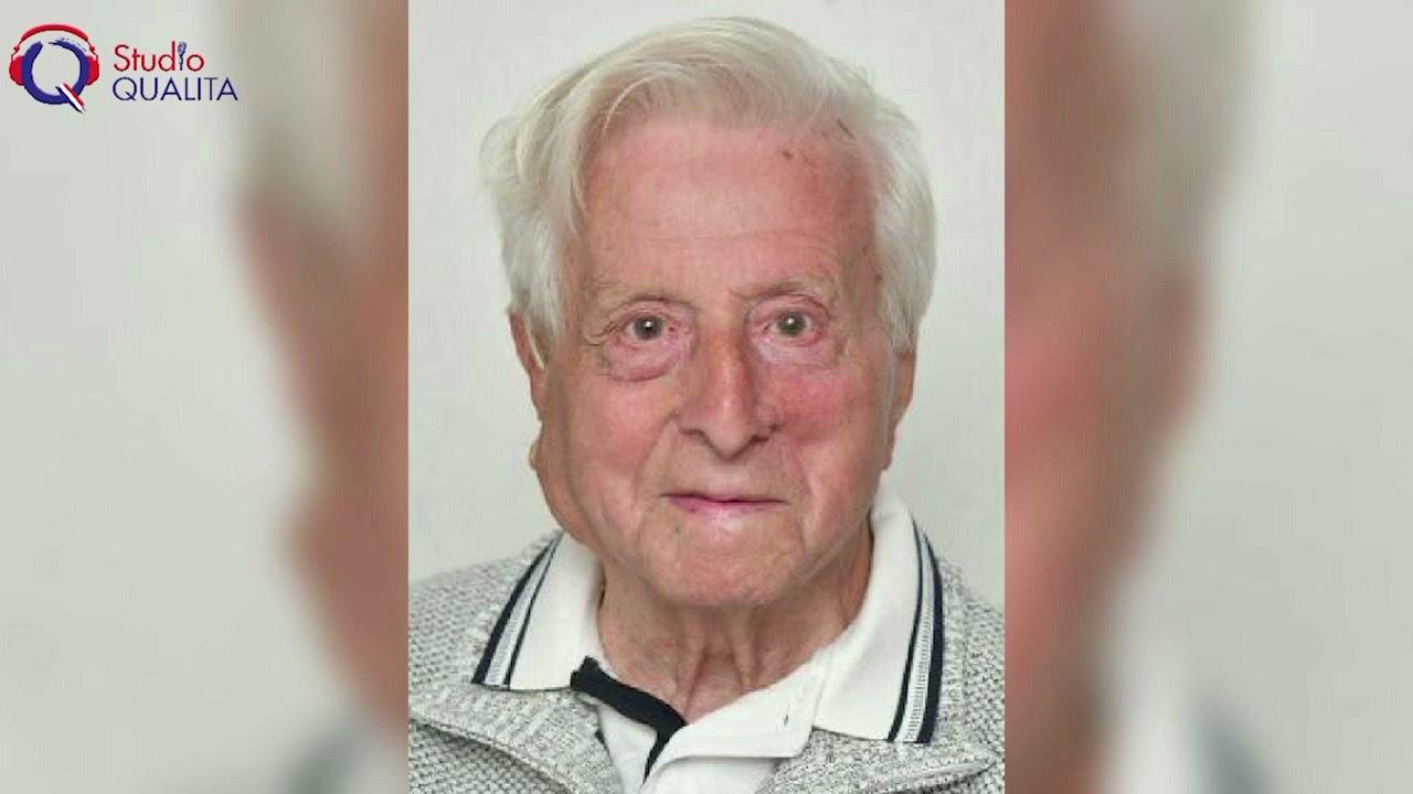 Shmouel Naar, rescapé d'Auschwitz