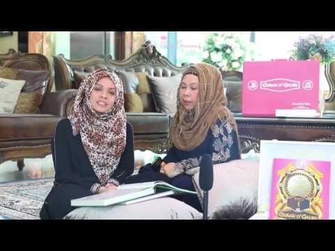 Dato Seri Vida (DSV) Menangis Dengan Ustazah Sharifah Khasif