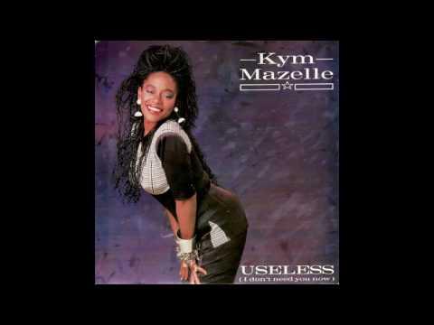 Kim Mazelle  Useless David Morales Moody Mix
