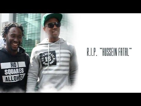 FONZi NeuTRON - Born Legendary (Official Video) [RIP Hussein