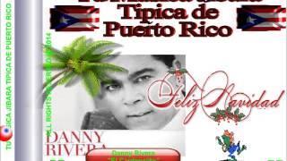 "Danny Rivera ""El Cardenalito"""