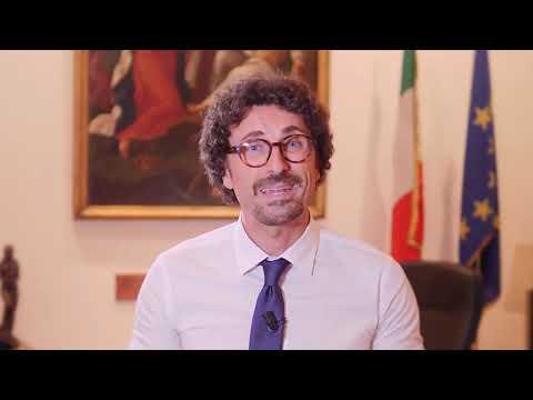 Toninelli lancia l'appuntamento del 20 e 21 ottobre per Italia 5 Stelle thumbnail