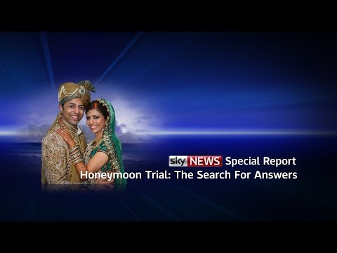Exclusive: The Search For Answers In The Dewani Murder Trial