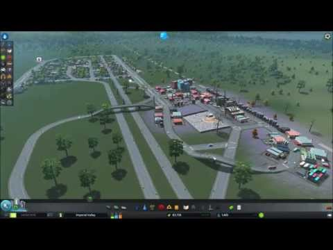 cities skylines how to build your first city