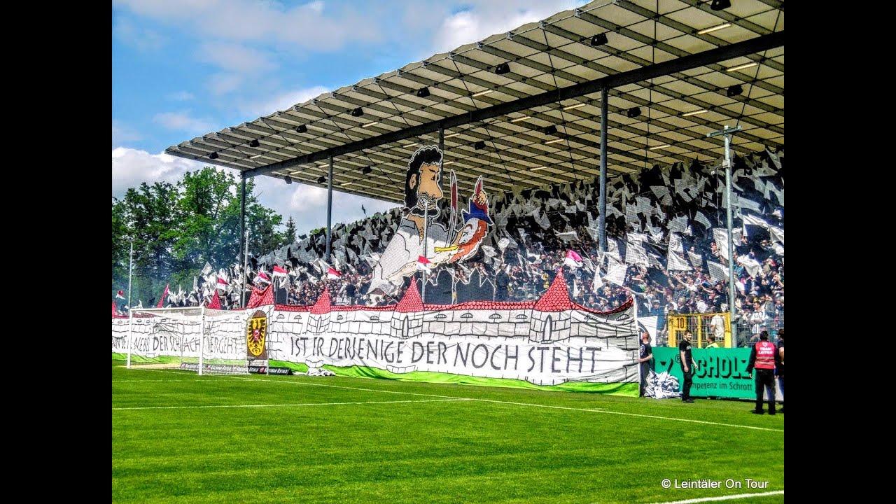 VfR Aalen - 1.FC Heidenheim 1846 2:4 - [Ostalbderby]