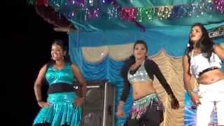 record dance 2014 new kutti adal padal dance sema attam
