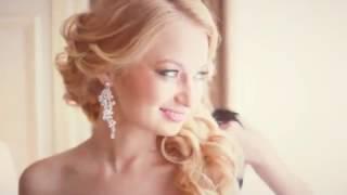 Фиолетовая свадьба Виталия & Ольги