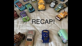 Cars Adventures Season 17 Recap:Cars Adventures Made Easy