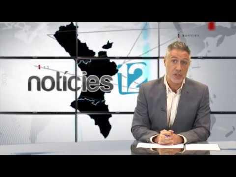 Noticias12 - 18 de octubre de 2017