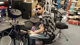 Timli Desi Dhamal with Tamil beats | Dhimo Dhimo Vayro ne | Ucha Doga ma Apu Ranara...| by Hemz.