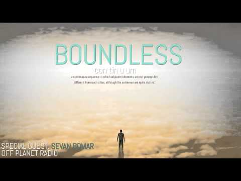 BOUNDLESS SOVEREIGN - SEVAN BOMAR ON OFF PLANET RADIO - 12-12-14