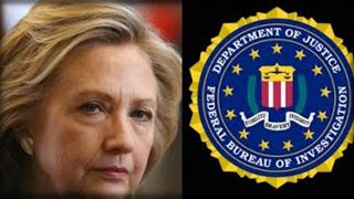 HILLARY CLINTON FORCED FBI AGENTS TO SIGN UNPRECEDENTED 'SECRECY DOCUMENT'