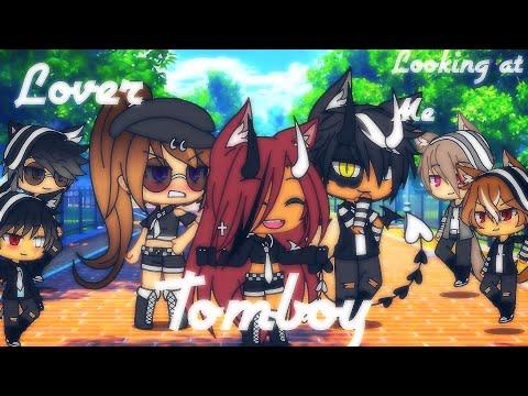 Lover/Tomboy/Looking At Me/GLMV